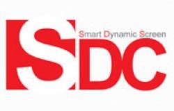 SDC- עיצוב לוגו