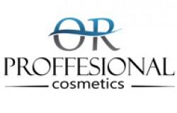 or-professional- עיצוב לוגו