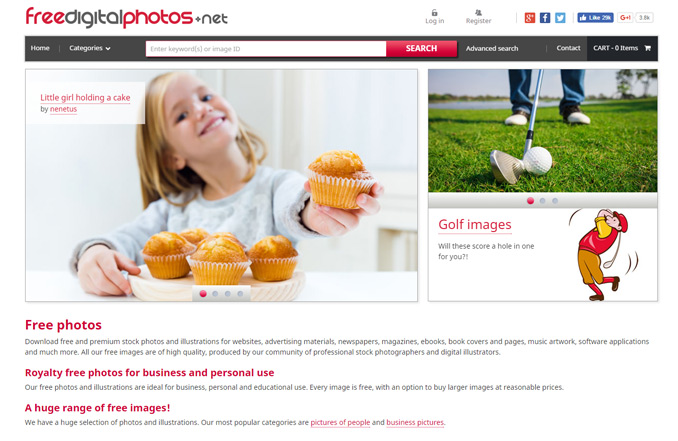 freedigitaphoto- להוריד תמונות איכותיות וקריאטיביות לאתר שלכם
