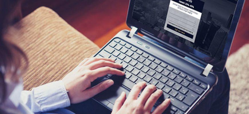 3 השלבים לשיווק באינטרנט