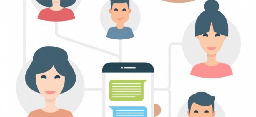 הנוסחה לשיווק מנצח באינטרנט למודל הקהילה